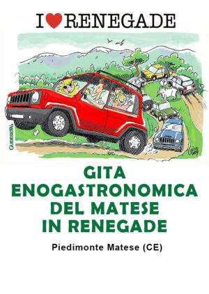 gita enogastronomica renegade-new