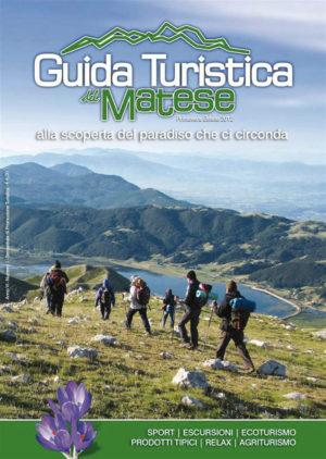 Guida Turistica del Matese - 2012 - primavera / estate