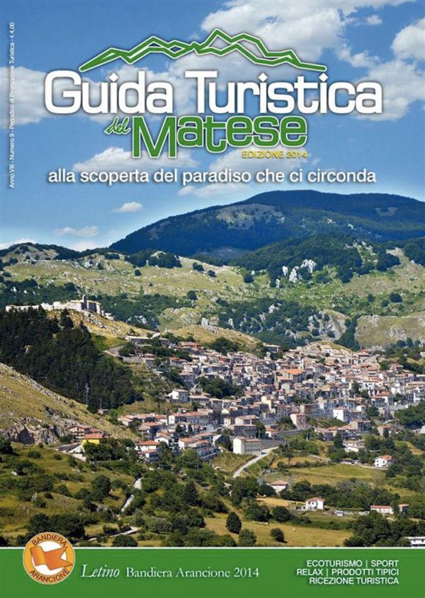 Guida Turistica del Matese 2014
